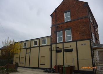 Thumbnail 1 bedroom flat to rent in Barnsley Road, Doncaster