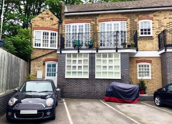 Thumbnail 2 bed flat for sale in 277 High Street, Rochester