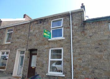 Thumbnail 2 bed terraced house for sale in Park Street, Blaenavon, Pontypool