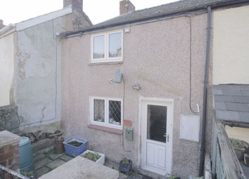 Thumbnail 2 bed terraced house for sale in Ruspidge Road, Cinderford