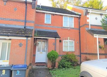 Thumbnail 2 bed terraced house for sale in Forsythia Close, Northfield, Birmingham