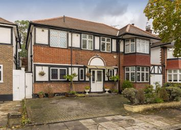 Thumbnail 6 bed detached house for sale in Audley Road, Ealing