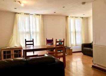 Thumbnail 3 bedroom flat to rent in Burley Road, Leeds
