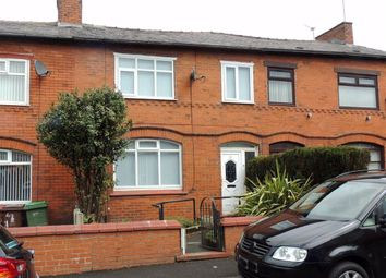 Thumbnail 3 bed terraced house for sale in Tunstall Road, Clarksfield, Oldham