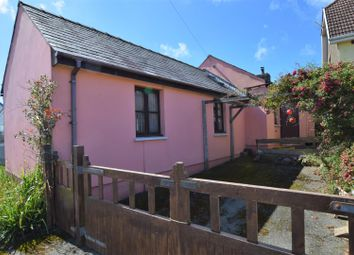 Thumbnail 3 bed detached bungalow for sale in Marloes, Haverfordwest