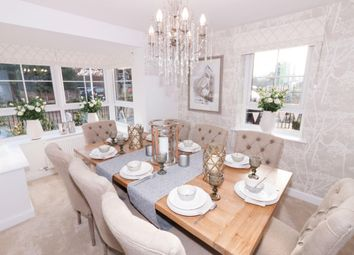 "Thumbnail 4 bed detached house for sale in ""Alnwick"" at Park Hall Road, Mansfield Woodhouse, Mansfield"