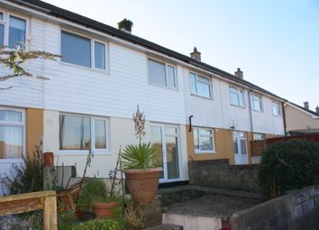 Thumbnail 3 bed terraced house for sale in North Court, Haverfordwest