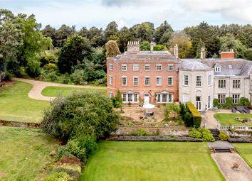 Thumbnail Detached house for sale in Glendon Hall, Glendon, Kettering, Northamptonshire