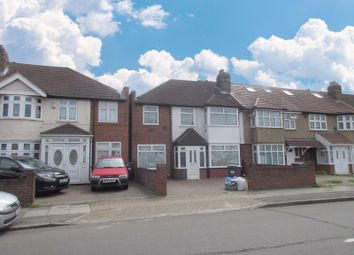 Thumbnail 4 bed terraced house to rent in Springwell Road, Hounslow