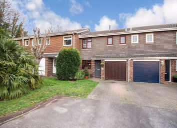 Thumbnail 3 bed property for sale in Birchdale Close, Warsash, Southampton