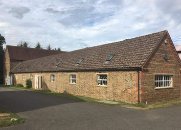 Thumbnail Office to let in The Brooder House, Tonbridge
