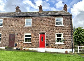 2 bed end terrace house for sale in Newby, Middlesbrough TS8