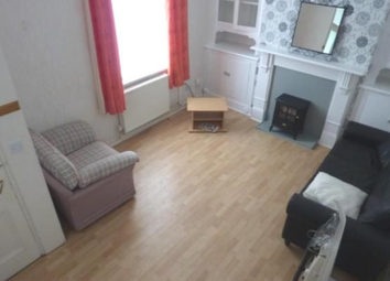 Thumbnail 2 bedroom terraced house to rent in Lowndes Street, Preston