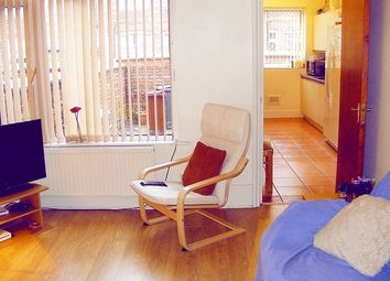 Thumbnail 5 bed terraced house to rent in Darlington Road, West Didsbury, Didsbury, Manchester