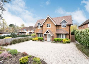 Candlemas Lane, Beaconsfield HP9, south east england property
