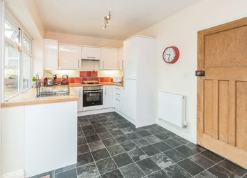 Thumbnail 3 bed semi-detached house for sale in Wigan Road, Shevington, Wigan
