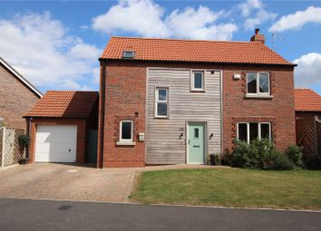 Thumbnail 3 bed detached house for sale in Bayleaf Lane, Barton-Upon-Humber, North Lincolnshire