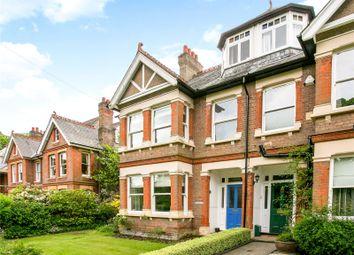 Thumbnail 5 bedroom semi-detached house for sale in London Road, Little Kingshill, Great Missenden, Buckinghamshire