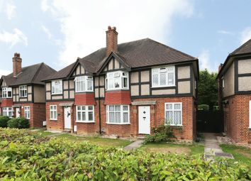 Thumbnail 2 bed maisonette for sale in Tregenna Close, Chase Road