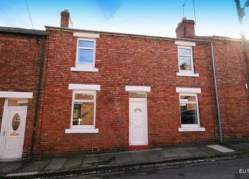 Thumbnail 2 bed terraced house for sale in Pine Street, Chester Le Street