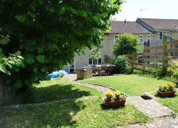 Thumbnail 3 bedroom end terrace house for sale in Maunder Close, Wincanton