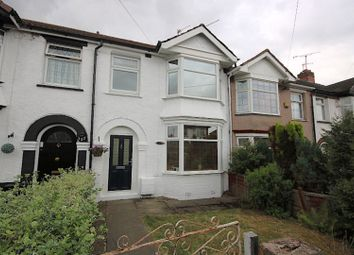 Thumbnail 3 bed terraced house for sale in Torrington Avenue, Coventry