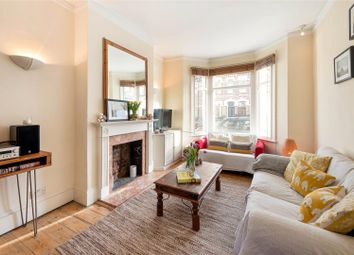 Thumbnail 3 bed terraced house for sale in Nepaul Road, Battersea, London