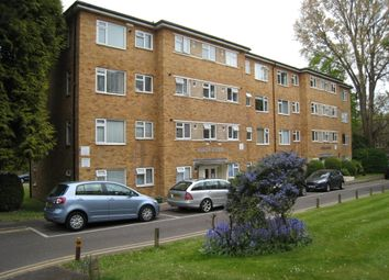 Thumbnail 2 bed flat to rent in Leahurst Court Road, Preston Park, Brighton