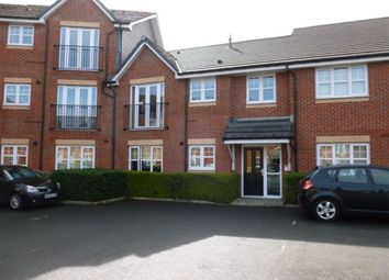 Thumbnail 2 bed flat to rent in Delamere Place, Northern Moor, 0Qs.