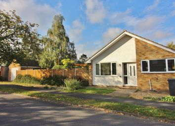 Thumbnail 3 bed bungalow for sale in Mortimer Road, Kenilworth