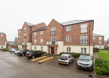 Thumbnail 2 bed flat for sale in Elvington Terrace, York