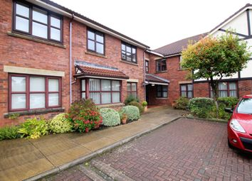 Thumbnail 1 bed property for sale in Croft House, Grosvenor Close, Poulton-Le-Fylde
