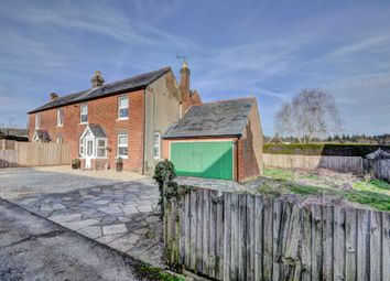3 bed semi-detached house for sale in Hampden Road, Speen, Princes Risborough HP27