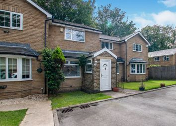 2 bed terraced house for sale in The Sycamores, Off Beckett Road, Dewsbury WF13