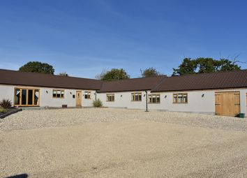Thumbnail 5 bed barn conversion to rent in The Court Yard, Old Gloucester Road, Winterbourne
