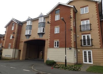 Thumbnail 2 bed flat to rent in Morel Court, Windsor Quay, Cardiff