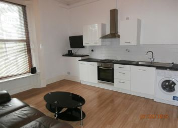 Thumbnail 3 bed flat to rent in New Walk, Leicester