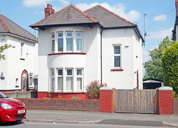 Thumbnail 3 bed detached house for sale in Redlands Road, Penarth