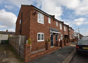 Thumbnail 2 bed end terrace house for sale in Cecil Street, Watford