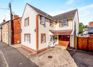 Thumbnail 4 bed detached house for sale in High Street, Harrold, Bedford, Bedfordshire