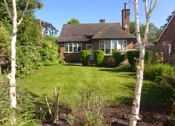 Thumbnail 2 bed detached bungalow for sale in Enderley Court, Thornton-Cleveleys