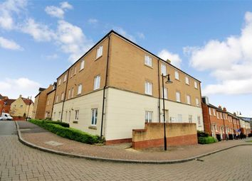 Thumbnail 2 bed flat for sale in Frankel Avenue, Redhouse, Swindon