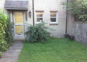 Thumbnail 4 bed terraced house to rent in Caledonian Court, Ferryhill, Aberdeen