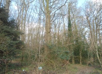Thumbnail Land for sale in James Copse, Waterlooville