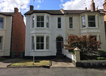 Thumbnail 4 bed semi-detached house to rent in 16, Willes Terrace, Leamington Spa