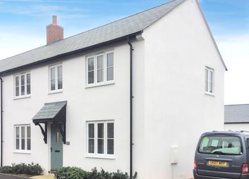 Thumbnail 3 bedroom semi-detached house for sale in Malthouse Meadow, Portesham, Weymouth