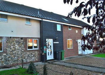 Thumbnail 2 bed cottage to rent in Beehive Yard, Denmark Street, Diss