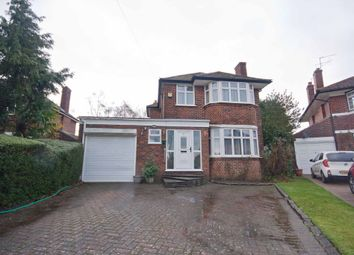 Thumbnail 3 bed detached house for sale in Oakmeade, Pinner