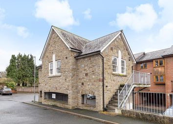 Thumbnail 2 bed flat for sale in Hay On Wye, Hereford