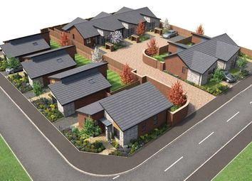 Thumbnail 2 bed semi-detached bungalow for sale in Plot 7 The Rufford, Manvers Arms, Edwinstowe
